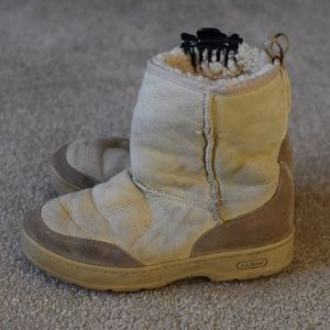 L.L Bean Short Winter Boots